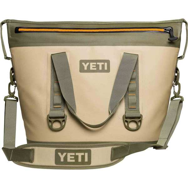 Yeti Coolers Hopper Two 30- Field Tan