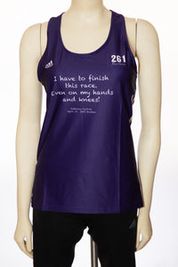 Fearless Finisher Singlet