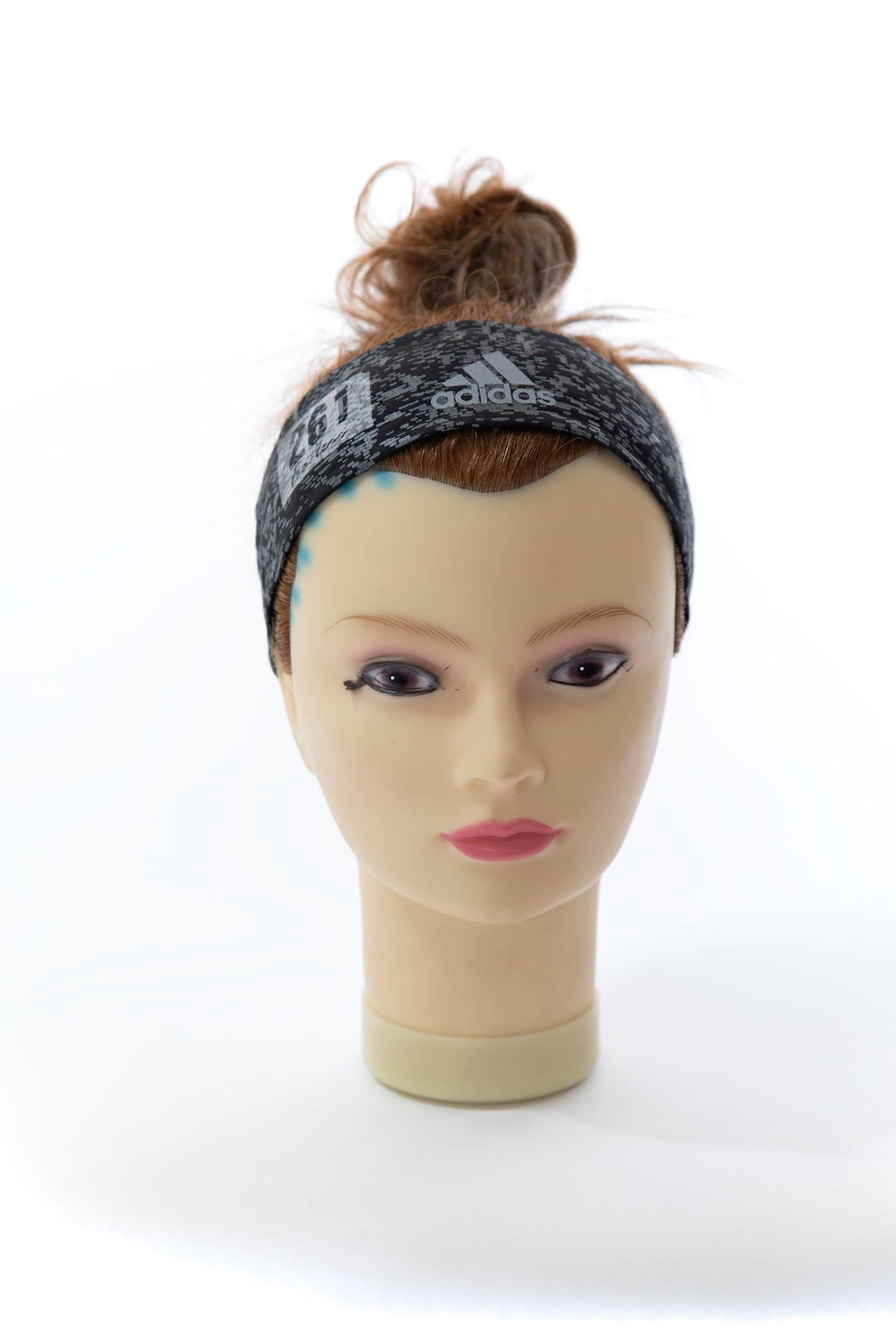 Think Fearless Reflective Headband