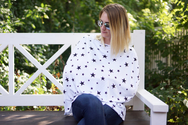 Star Nursing Cover