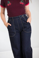 Weston Denim High waisted Jeans