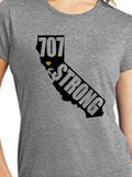 Fundraiser 707Strong Tee to BENEFIT BARLOW FLOOD RELIEF