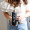 Sweet Water Decor - The Boss Metal Water Bottle