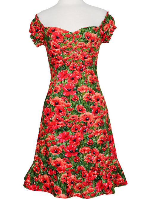 Bernie Dexter Poppy Toff Dress