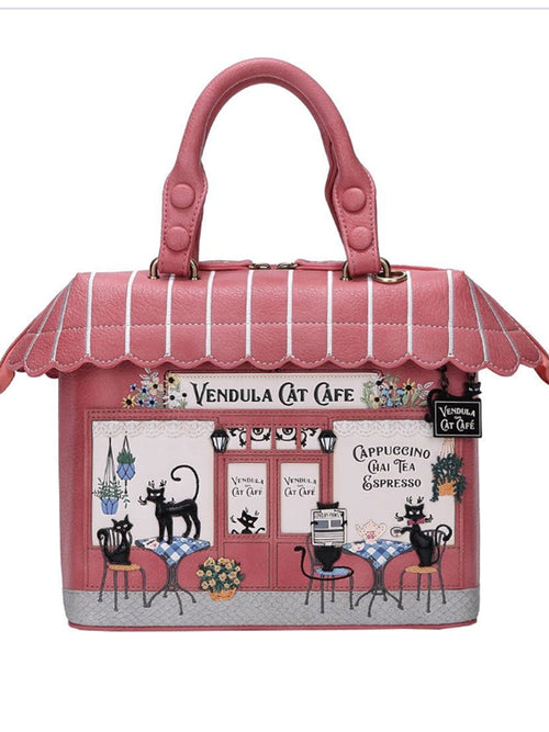Vendula London Cat Cafe Grab Bag