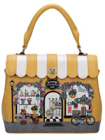 Vendula London Flower Shop Grace Bag