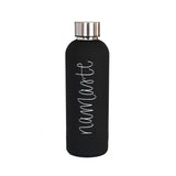 Sweet Water Decor - Namaste Metal Water Bottle
