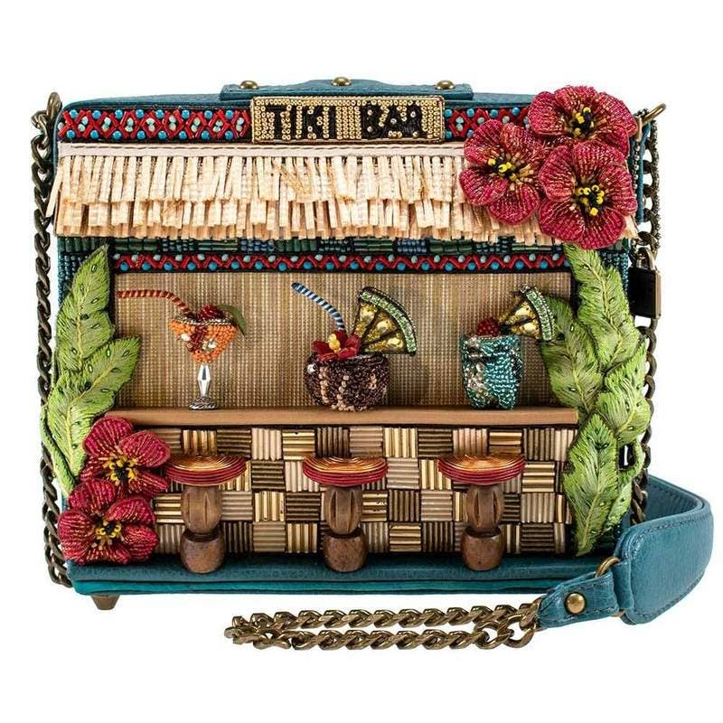 Mary Frances Accessories - Tiki Bar Bag
