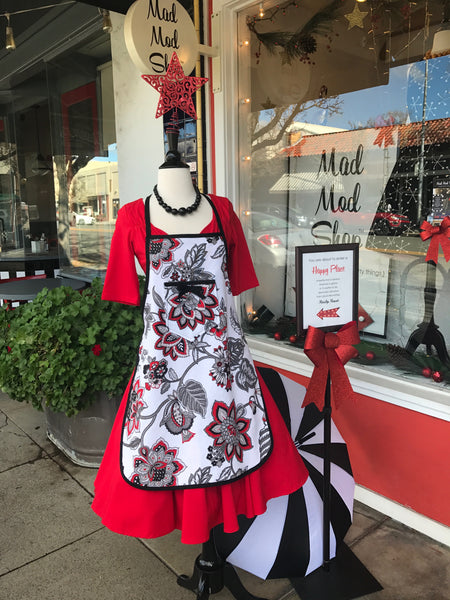 Handmade Aprons by Julie