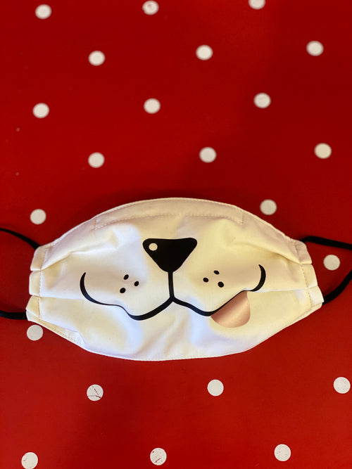 Doggie Mask