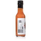 Sweet Savina Sunrise S3 Hot Sauce