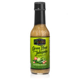 Freshies Green Heat Jalapeno Hot Sauce