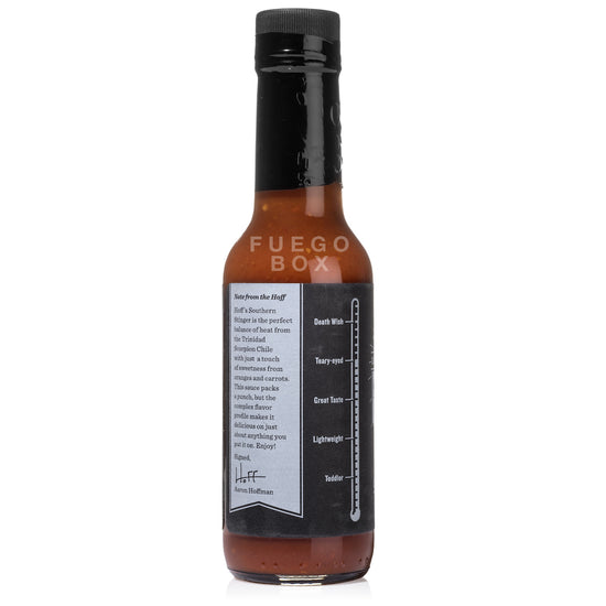 Hoff's Southern Stinger Hot Sauce