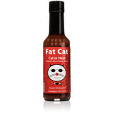 Fat Cat - Cat in Heat Hot Sauce