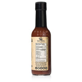 Born to Hula Smokehaus Blues Hot Sauce