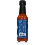 LBI Love Potion Extra Garlic Hot Sauce