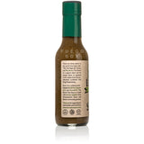 Bronx Greenmarket Hot Sauce (Green)