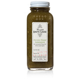 Marshalls Serrano Ginger Lemongrass Hot Sauce