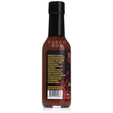 Hellfire Hot Sauce Fiery Fool