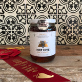 Hot Hive Spicy Honey (16.33 oz.)