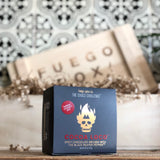Fuego's Spicy Snack Crate - Hot Sauce Gift Set