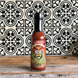 High River Sauces Thunder Juice Tequila-Infused Hot Sauce