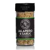 Bravado Spice Jalapeño and Garlic Spicy Seasoning