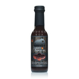 Jersey Barnfire Black Garlic Bacon Hot Sauce