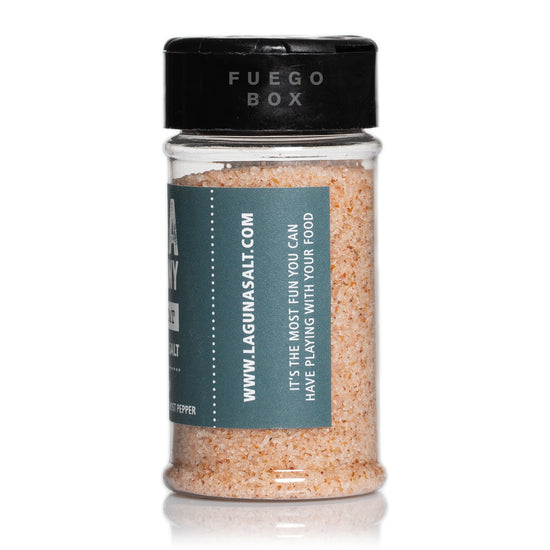 Laguna Salt Himalayan Heat Salt
