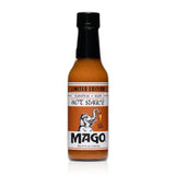 Mago Pumpkin + Rum Hot Sauce