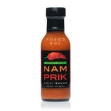 Nam Prik Limited Edition Red Hot Sauce