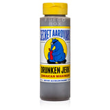 Secret Aardvark Drunken Jerk Sauce
