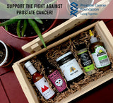 The Chile Cause Crate - The Spicy Gift Box That Gives Back