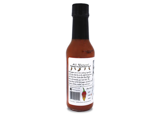 Old St. Augustine Snake Bite Datil Hot Sauce