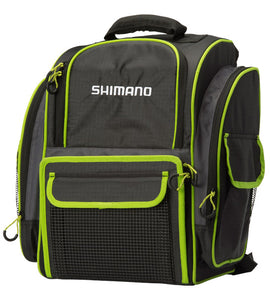 Shimano Tackle Backbag