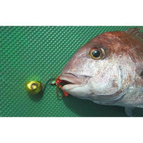 Duel Salty Rubber SLIDE Assit Hook Big