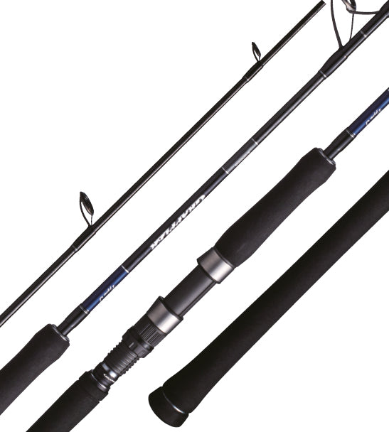 Shimano Grappler Rods