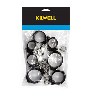 Kilwell Outrigger Collar Set (7pc)