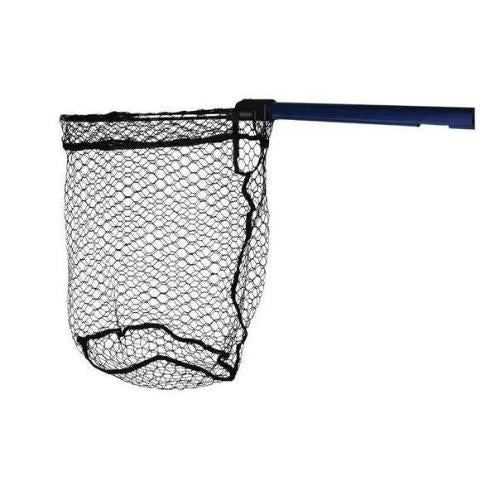 Heavy Duty Collapsible Rubber Landing Net