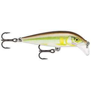 Rapala Scatter Countdown