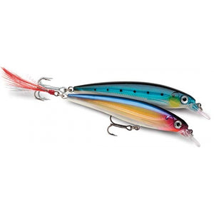 Rapala X-Rap Long Cast Shad