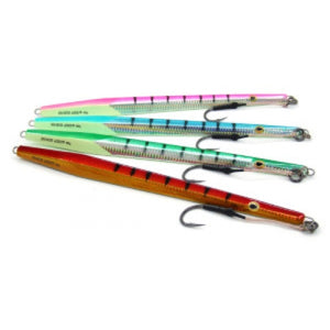 Kilwell Broken Arrow Jigs 120g