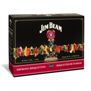 Jim Beam Smoking Bisquettes