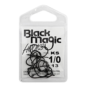 Black Magic KS Hook Small Pack