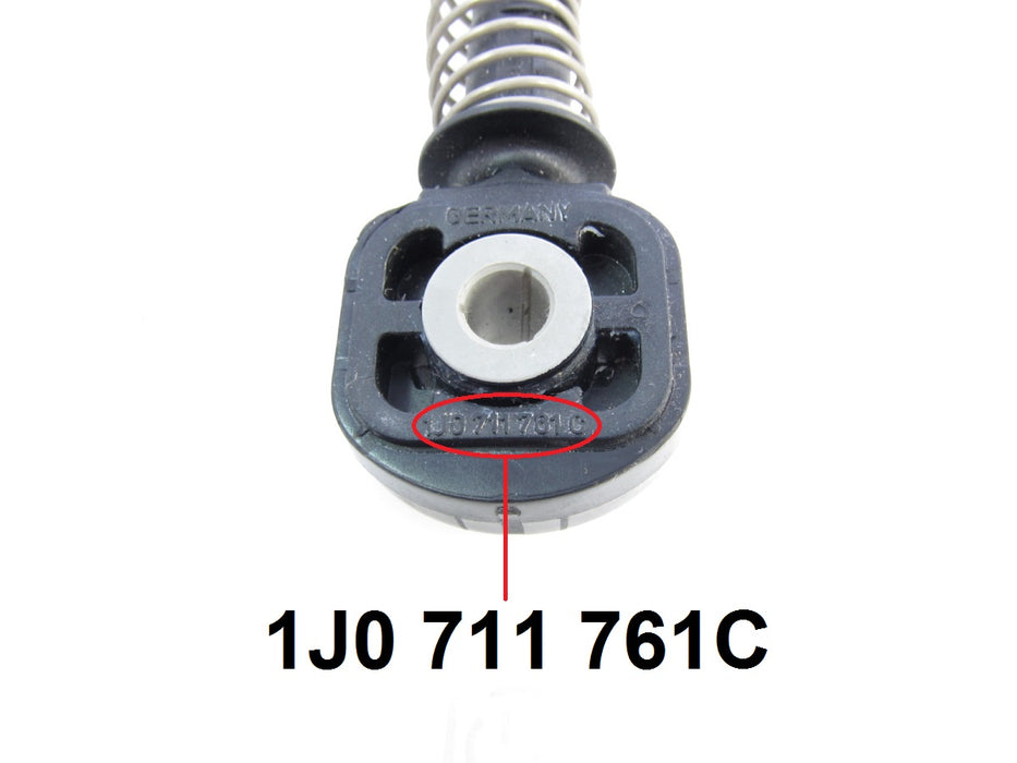 Side to Side cable end 1J0 711 761C - www.dieselgeek.com