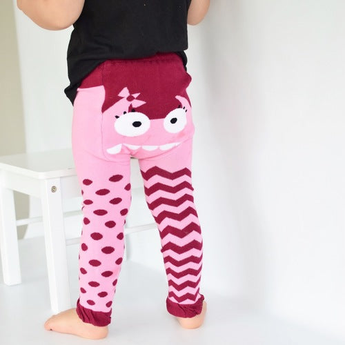 cloth_diaper_baby_leggings_doodle_pants_pink_monster_canada.jpeg