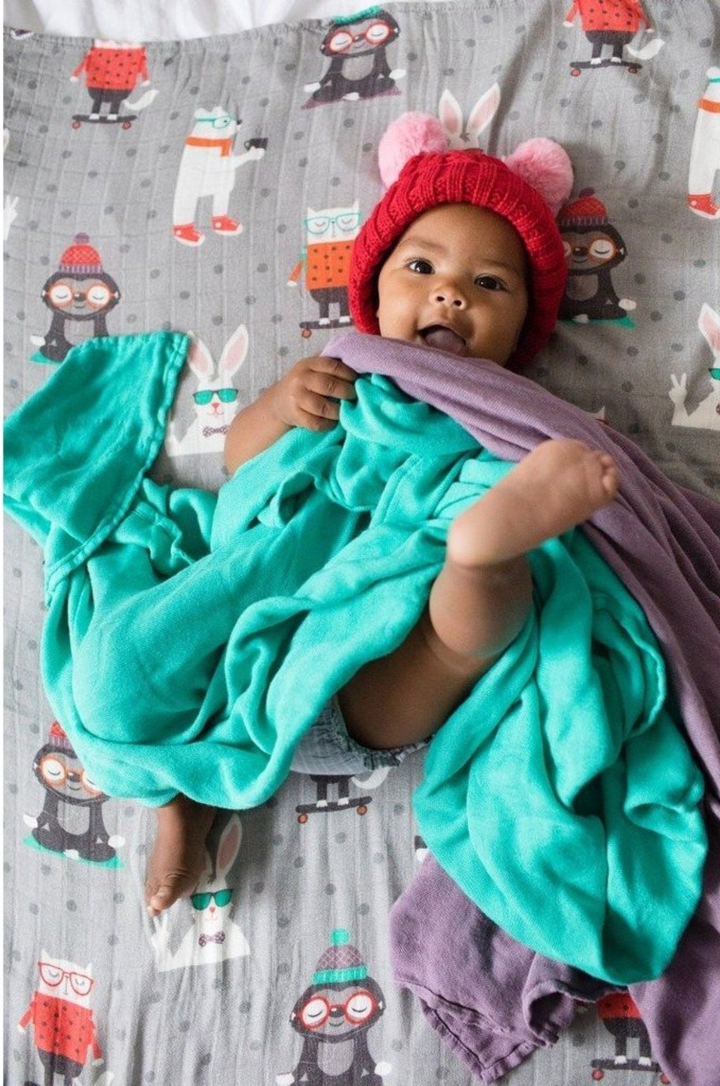 tula just chillin blanket set canada
