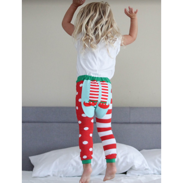 doodle pants Christmas clothing canada