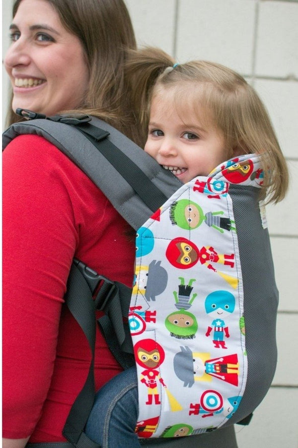 superkids kinderpack baby carrier canada