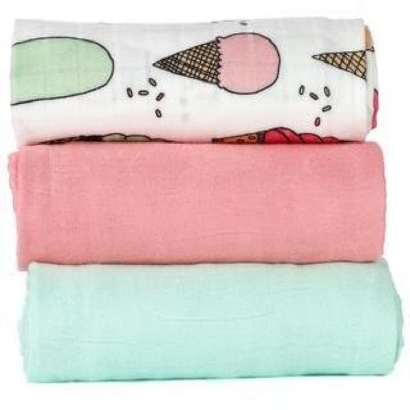 Triple Scoop Ice Cream Blanket Tula Swaddle Baby Sets Canada.jpg